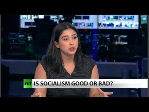 Who are America\'s real socialists?