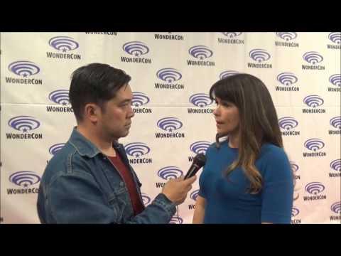 WonderCon 2017: Patty Jenkins Interview...