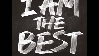 2NE1 - I Am The Best (Speed Up)