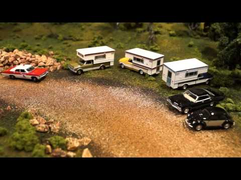 Greenlight 2014 Cars and Trucks