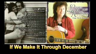 "Leona Williams  -  ""If We Make It Through December"""