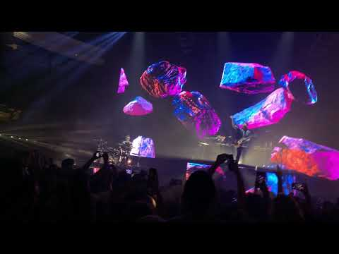 Gryffin at Hollywood Palladium - Nobody Compares To You