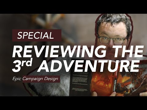 A look at the 3rd Adventure: A Twist of Events