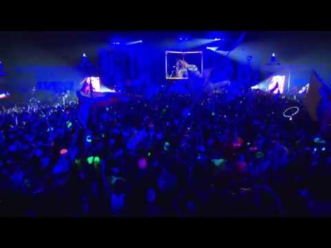 Hardwell, W&W - Don't Stop The Madness: Hardwell Live @ TomorrowWorld 2013