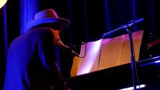 Finn Andrews - The Valleys Of New Orleans (The Veils) @ Tivolivredenburg (1/12)
