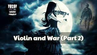 Hard Rap instrumental— Violin and War (Part 2)