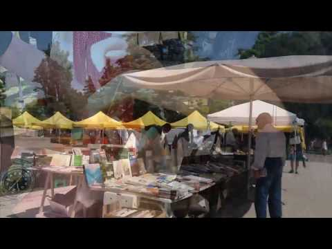 (27th of May 2017)Trento Saturday Farmers and Antiques Market, Trentino Italy