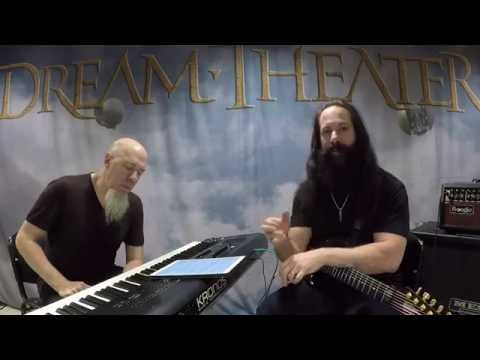 Inside The Astonishing, Episode 2: John Petrucci & Jordan Rudess Discuss Faythe's Theme