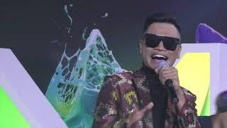 Download Lagu Vokal Lantang & Power, Usop Perform Lagu SELAMANYA di Anugerah Era Digital Muzik 2019 EDMA 2019 mp3