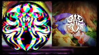 【CHUNITHM CRYSTAL】Caliburne ~Story of the Legendary sword~  AJC【手元動画】