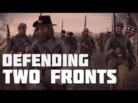 "War of Rights - ""Defending Two Fronts"""