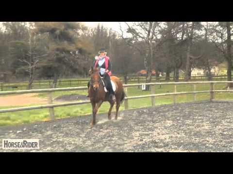 Michael Peace | Troubleshooting Hacking | HorseandRider UK