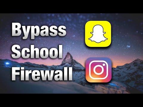 How to Bypass School's Blocked Apps/Websites | FreeVPN