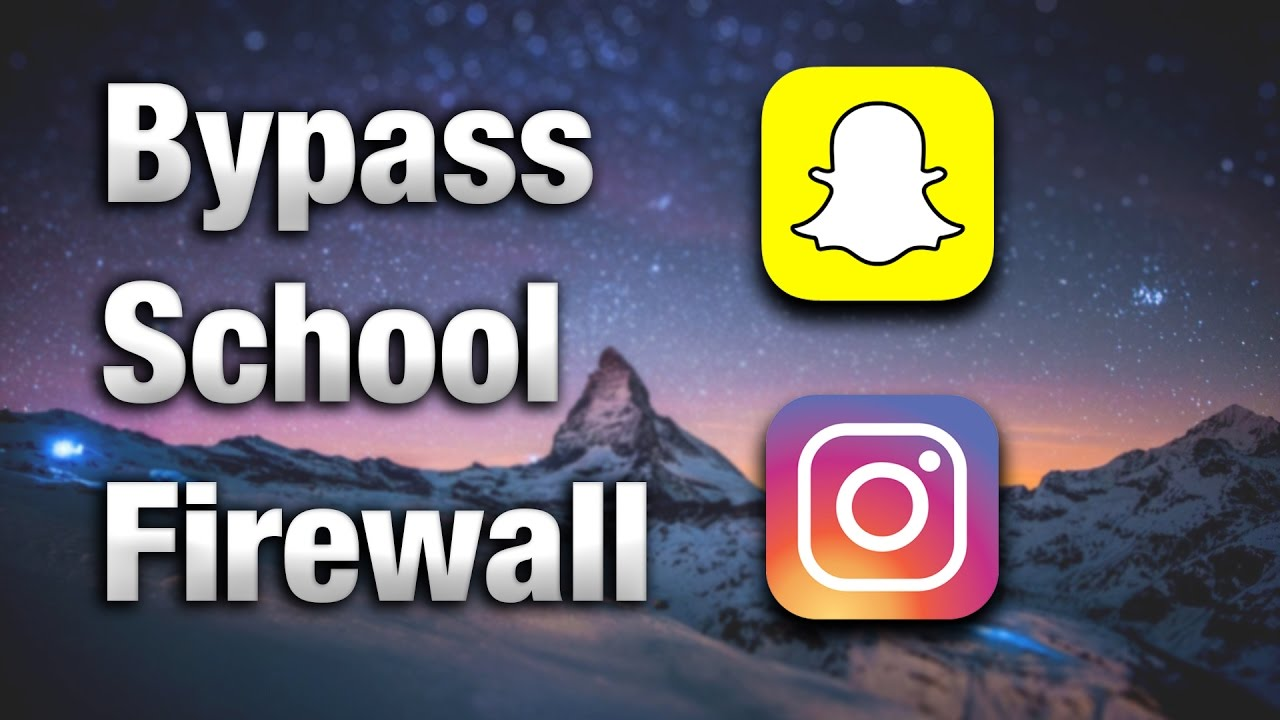 How to Bypass School's Blocked Apps/Websites | FreeVPN