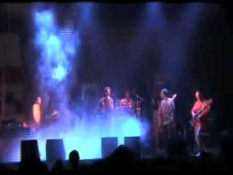 Deus Ex Machina - Cosmopolitismo Centimetropolitano (live)