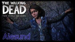 Clementine | Alesund | The Walking Dead | [Tribute]