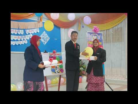 EPISOD 7 : Jasamu Dikenang, Cg Normadiah - My DeeMan TV PSS SK Bukit Diman
