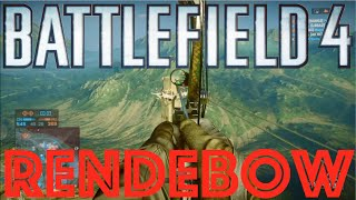 bf4 rendebow and killcam a bf4 rendebow and the killcam bf4 epic moments playlist