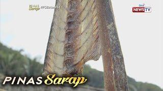 Pinas Sarap: Daing na Dorado, specialty ng mga Ivatan