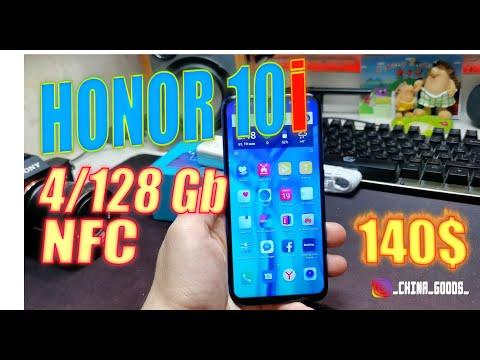 #HONOR #HONO10I #NFC HONOR10i, 4\128gb, NFC, ANDROID 10  - АНТИКРИЗИСНЫЙ БОЕЦ!