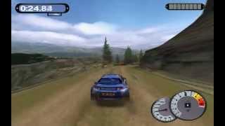 Staré dobré hry: Rally Championship Xtreme