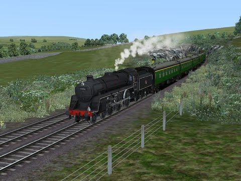 Just Trains BR Standard Class 5MT Pack