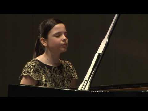 Vladimir Krainev Moscow International Piano Competition