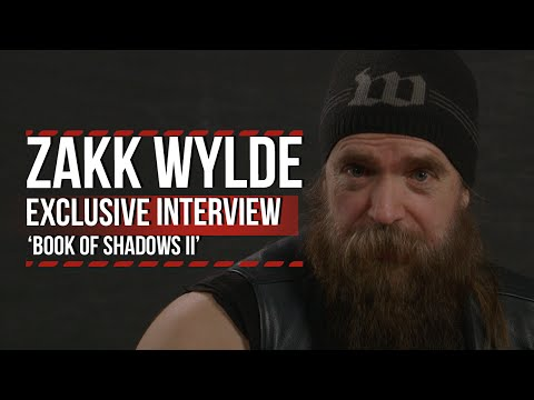 Zakk Wylde on 'Book of Shadows II,' Wylde Audio + Black Sabbath