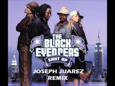 Black Eyed Peas - Shut The Phunk Up Lyrics | MetroLyrics