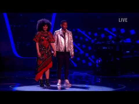 And The Winner Is... | The Voice UK 2018 | Final Result