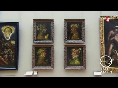 Visite guidée - Le meilleur de la peinture italienne