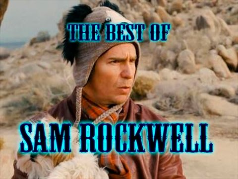 The Best of SAM ROCKWELL