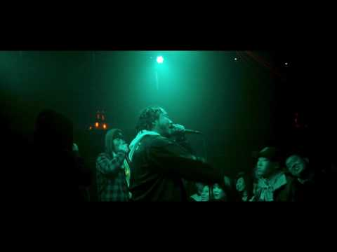 A-THUG , KNZZ & FEBB (DMF) LIVE