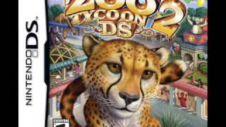 Zoo Tycoon 2 DS Music:Tutorial