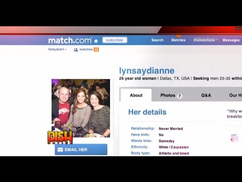 Match.com Experts Give Dating Tips