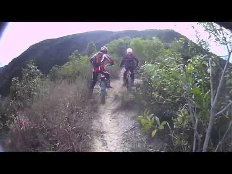BulletHD - Mountain Motorbike Action Hong Kong