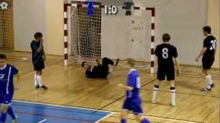 Нижний Новгород.Мини-футбол.БЦР 4-1 Текс-НН