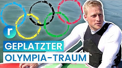Olympia verschoben: So schwierig ist die Lage im Spitzensport | reporter