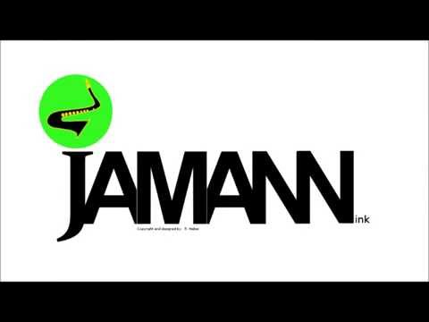 Jamann - Der Chef - München real Underground Deutsch Rap (Official Hip/Hop 2015)