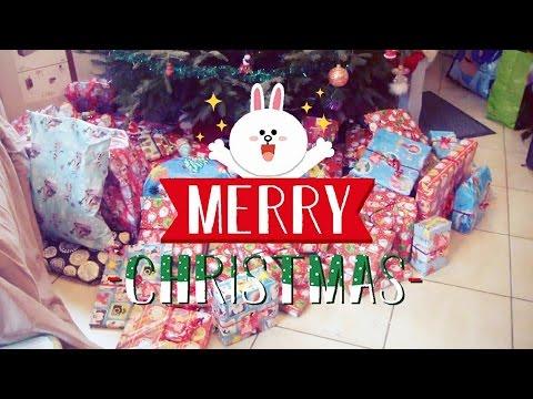 *:・゚✧Vlog 24/25✧・゚*: Préparatifs / Réveillon / Joyeux Noël ❄
