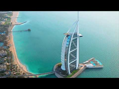 Burj Al Arab - Most Expensive Luxurious Hotel - Dubai