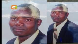 Mjomba wa watoto 3 waliopatikana wameuawa azuiliwa na polisi