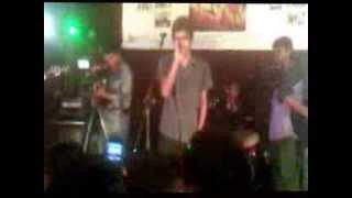 Chaite paro cover by band Aguntook (bangladeshi rock band ) in RCC 2013