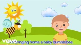 evokids - I'm Bringing Home A Baby Bumblebee (with Lyrics)