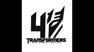 01   Hunted - Transformers: Age of Extinction [preview Soundtrack] - Steve Jablonsky