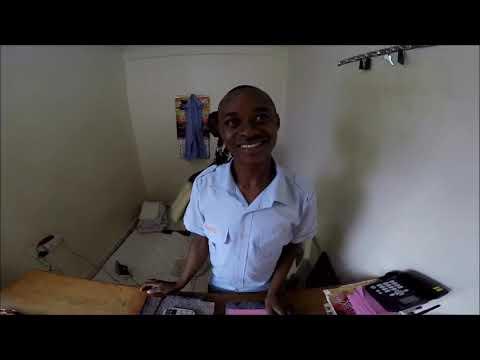 Living like Christ in Uganda  - The Movie [EN/NL subtitles]