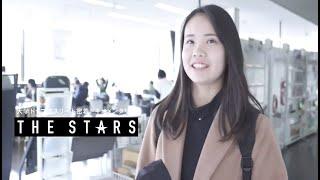 【スポーツブル】Vol. 56 THE STARS 筑波大学バドミントン部 香山未帆(3年)