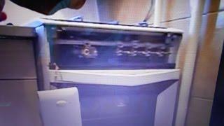Ремонт .Плиты INDESIT.Переделка-доработка.Как сделать Газ контроль духовки.(, 2015-11-02T15:24:33.000Z)