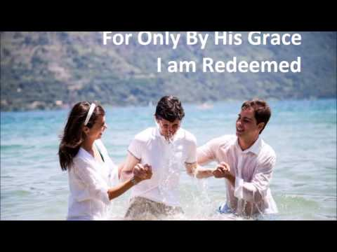 In Christ Alone - The Martins (with lyrics)
