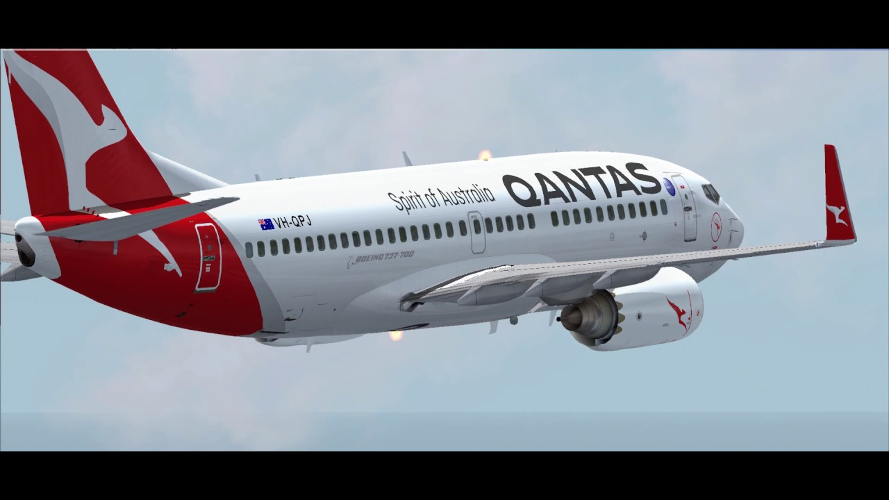 Pmdg 747 400 Livery Download Youtube